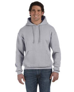 82130 Fruit of the Loom 12 oz. Supercotton™ 70/30 Pullover Hood Promotional apparel sold by Lee Marketing Group