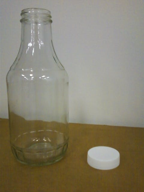 # 11197 16 oz decanter