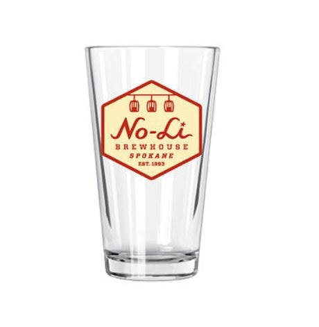 Beer Glass  Beer glass sold by Clearwater Gear