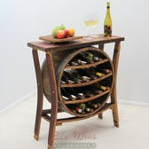 Wine Barrel Rack Barrel sold by Select Wine Barrels