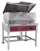 SouthBend Braising Pans - Electric or Gas Tilting skillet sold by O'Bannon Food Service Consulting and Equipment Sales