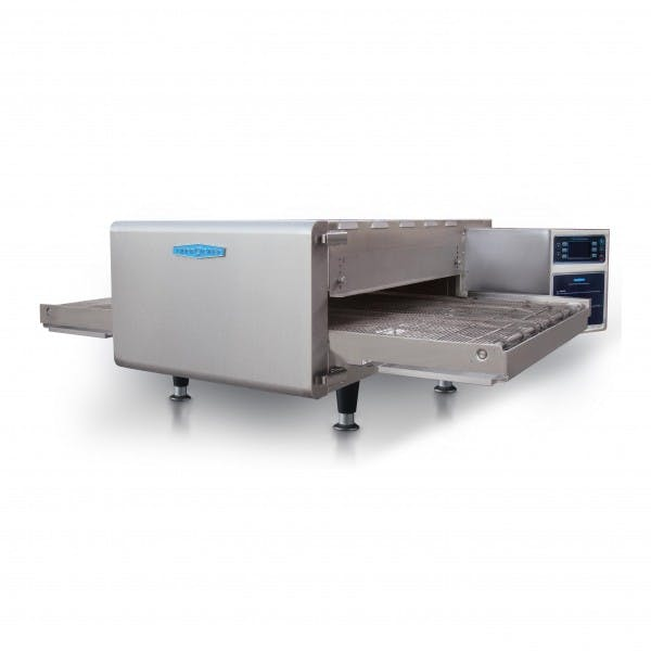 "HhC 2620™ 26"" Ventless Rapid Cook Conveyor Oven - APWGCRB-36H"