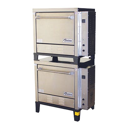 Peerless CE-231PE Pizza oven sold by Pizza Solutions