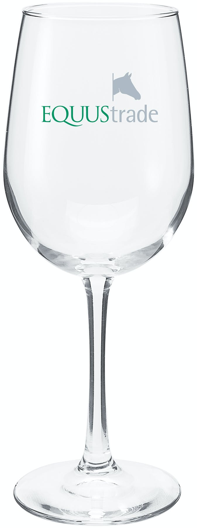 16 Oz. Tall Wine Glass (Item # YFFKL-DTNTG) Wine glass sold by InkEasy