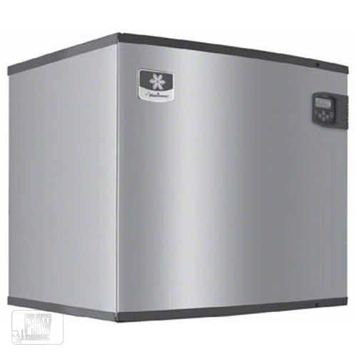Manitowoc - ID-2172C 1835 lb Full Cube Ice Machine-QuietQube Series Ice machine sold by Food Service Warehouse
