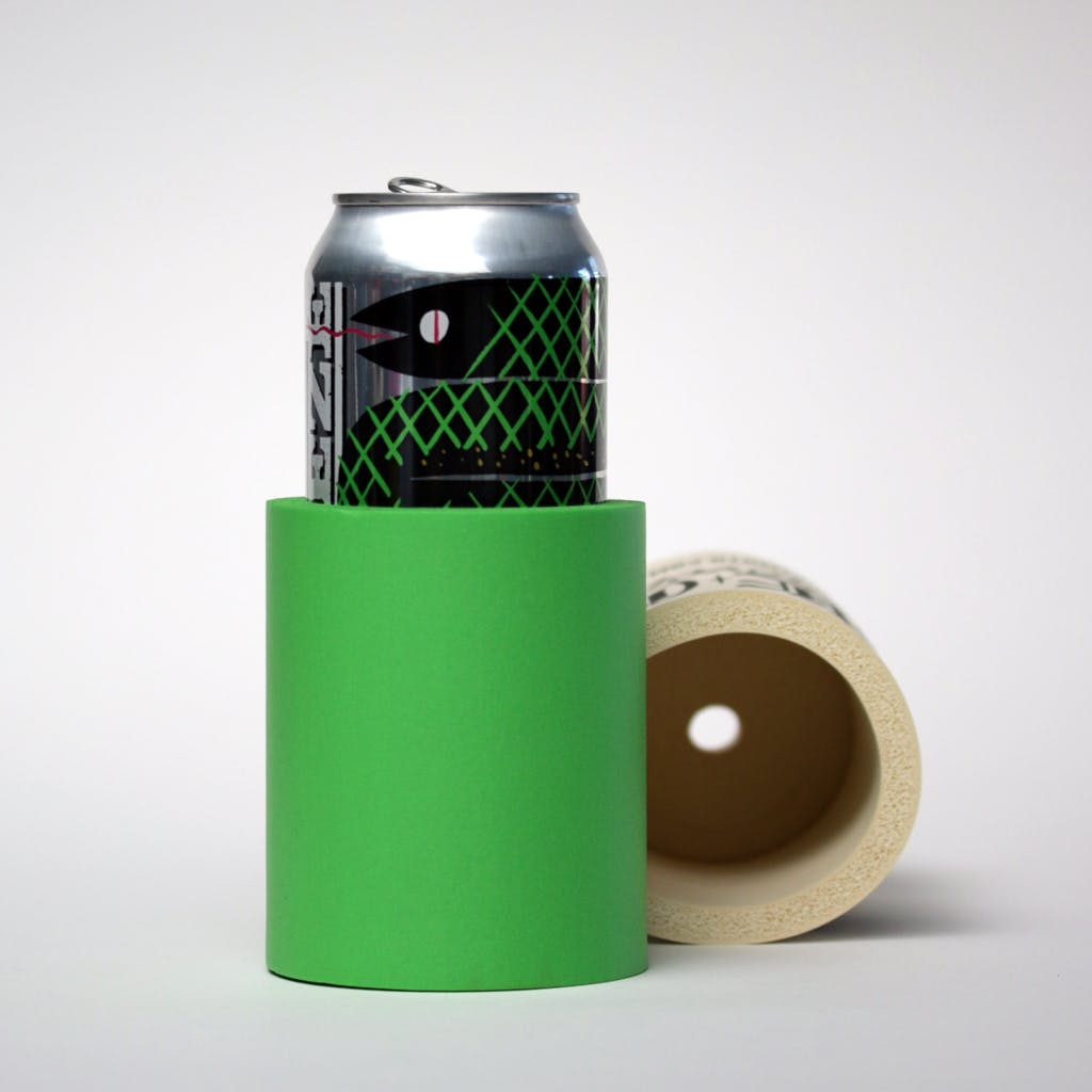 Original Koozie can cooler Koozie sold by Brewery Outfitters