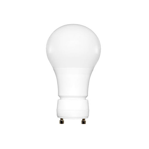 Euri Lighting 8.5W A19 Omni-Directional LED Light Bulb - sold by RelightDepot.com