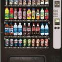 Chill Center 5-Wide - Vending machine sold by Vendors North Carolina