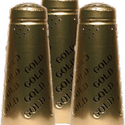 Champagne Capsules - Bottle capsule sold by Waterloo Container