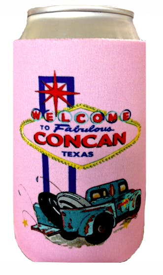 Premium Full Color Dye Sublimation Collapsible Foam Can Insulator Koozie sold by G2 I.D. Source