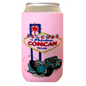 Premium Full Color Dye Sublimation Collapsible Foam Can Insulator - Koozie sold by G2 I.D. Source