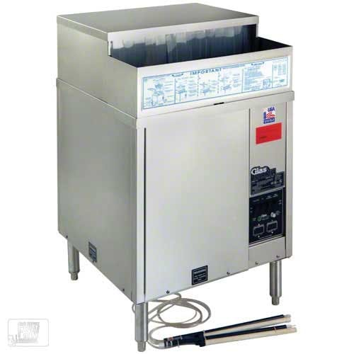 Glastender - GT-24-CCW-240 800 Glass/Hr Rotary Glasswasher Commercial dishwasher sold by Food Service Warehouse