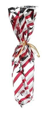One Bottle Wine Gift Bag Striped Wine bag sold by SpiritedShipper
