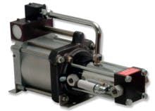 GPLV5 Air Amplifier Air compressor sold by High Pressure Technologies