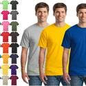 Promotional T-Shirt (Item # OHJNS-JXIDT) - Promotional shirt sold by InkEasy