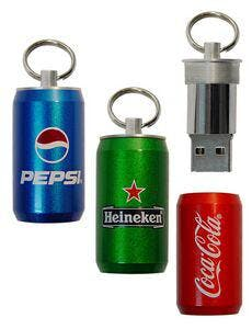 Promotional Flash Drives Promotional flash drive sold by Distrimatics, USA