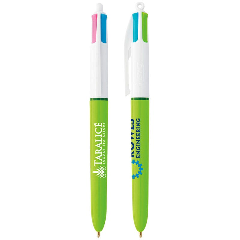 BIC Graphic USA:Product Details:4CF Pen sold by Distrimatics, USA