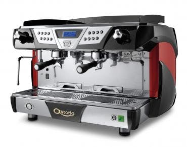 Astoria Plus 4 You 2 Group Automatic Espresso Machine Espresso machine sold by Prima Coffee