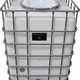 300 Gal Stacker Maturation Wine Tank Flextank USA Wine Tanks