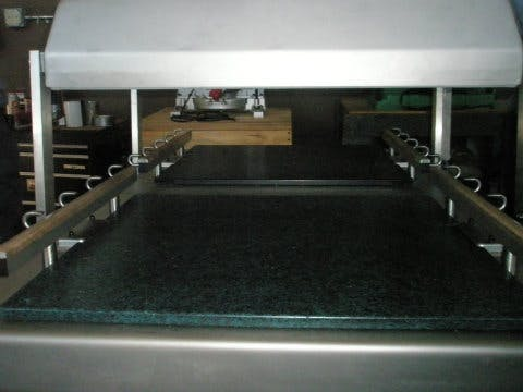 Multivac C500 Vacuum Sealer (E7726) - sold by Sigma Packaging