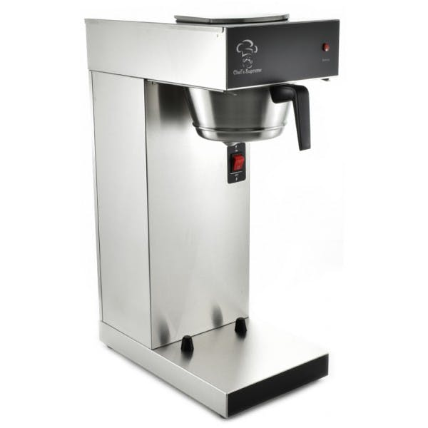 Stainless Airpot Coffee Maker