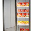 "GTD Low Temp Walk in Cooler and Freezer Door 1200E, 30"" x 79"" - Walk in cooler sold by Easy Refrigeration Company"
