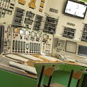 Control Systems - Power Generation