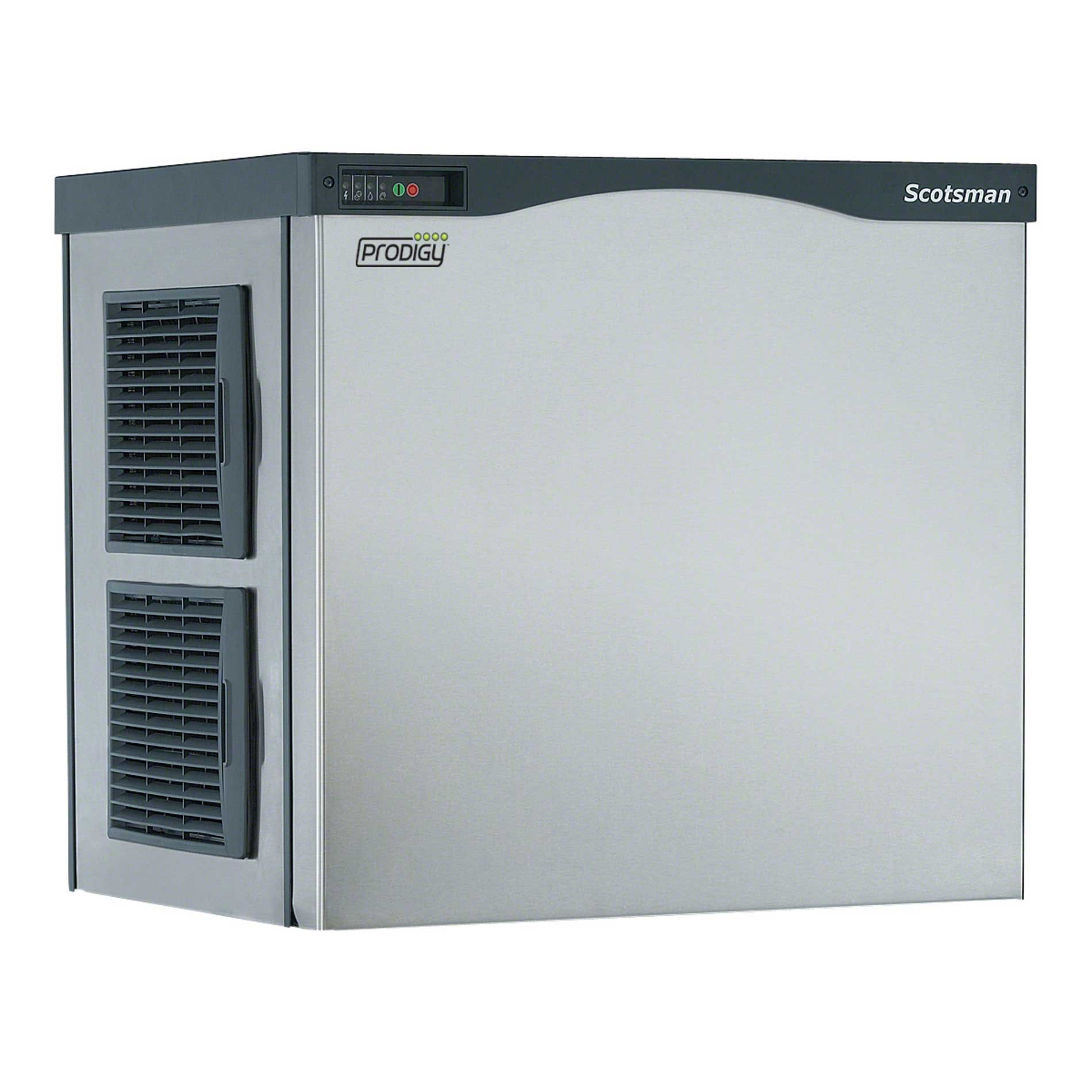 Scotsman - C1030SR-3 1000 lb Modular Cube Ice Machine - Prodigy® Series Ice machine sold by Food Service Warehouse