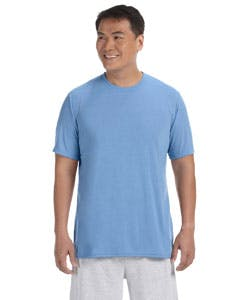 G420 Gildan Performance™ 4.5 oz. T-Shirt Promotional shirt sold by Lee Marketing Group