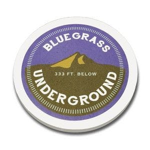 Round Absorbent Stone Coasters Drink coaster sold by Ink Splash Promos, LLC