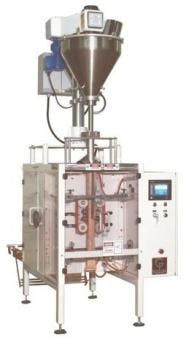 Vertical Filler and Sealer 422AC Bottle filler sold by MSM Packaging Solutions