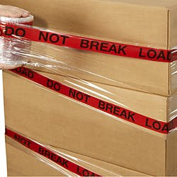 Identi-Wrap Stretch Film Stretch wrapper sold by Ameripak, Inc.