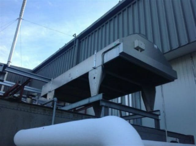 Bitzer Glycol Chiller System (B2506) Glycol chiller sold by Sigma Packaging