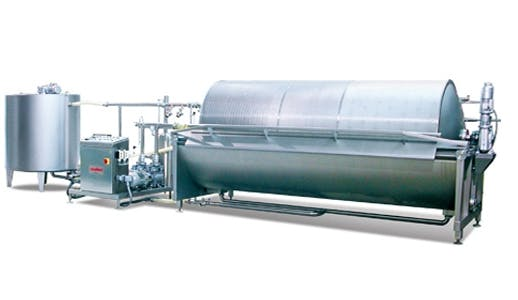 ITALfilters RV 5 Wine filtration Wine filtration sold by Prospero Equipment Corp.