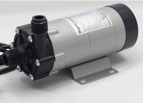 High Temperature Magnetic Drive Pump (1/2 BSP) Transfer pump sold by All Safe Global, Inc.
