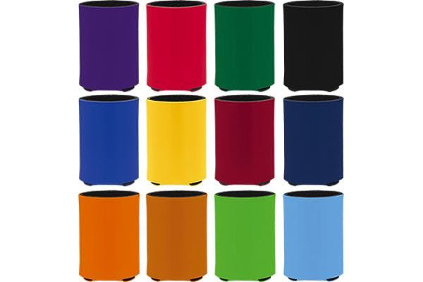 Collapsible Can Coolers (Item # THKIR-KAEIO) Koozie sold by InkEasy