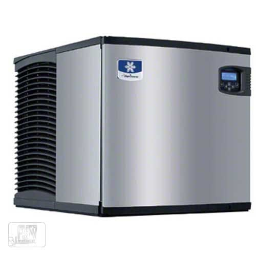 Manitowoc - IR-0520A 415 lb Full Cube Ice Machine-Indigo Series Ice machine sold by Food Service Warehouse
