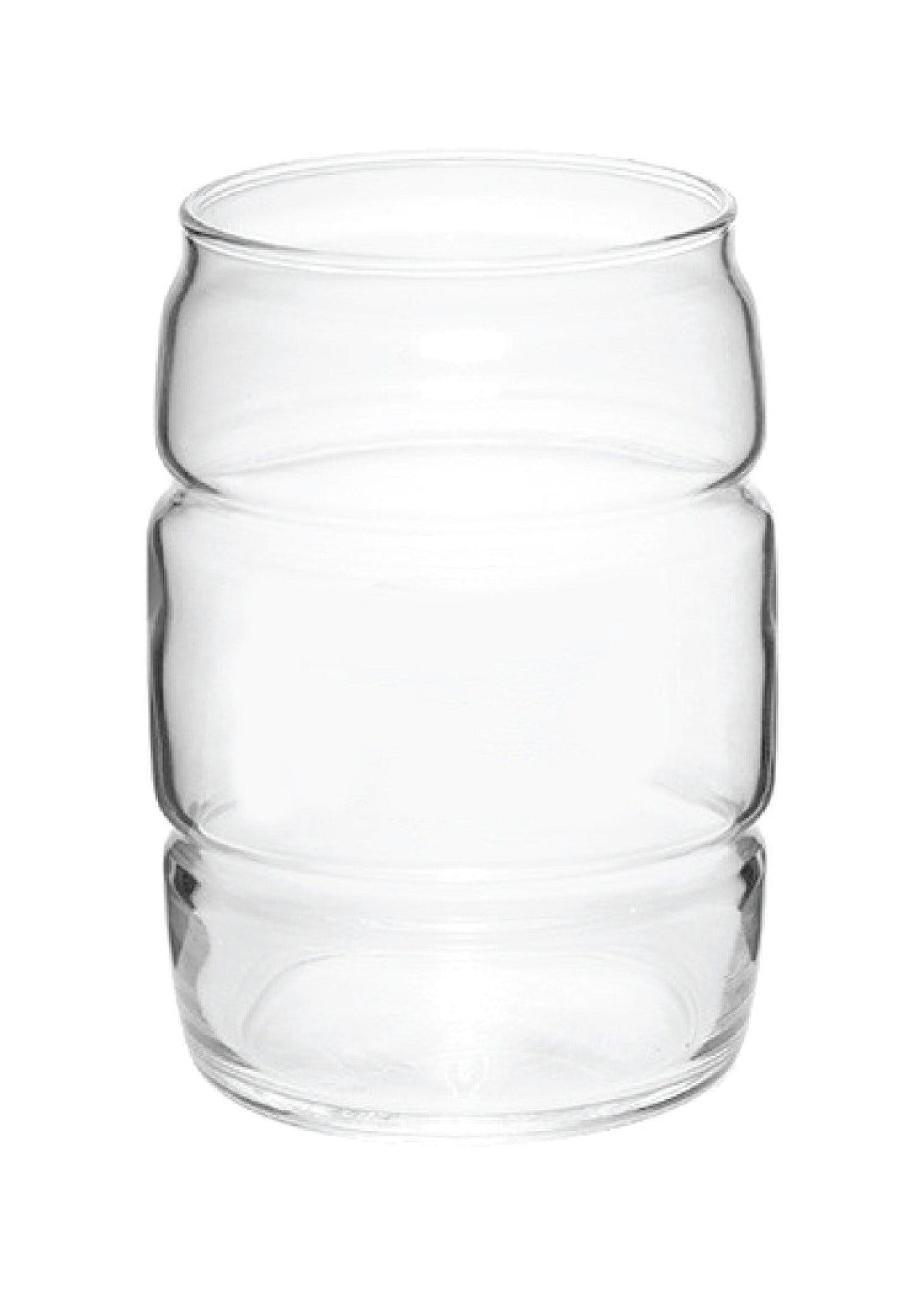 16 oz. Barrel Can Glass #638 - sold by Clearwater Gear