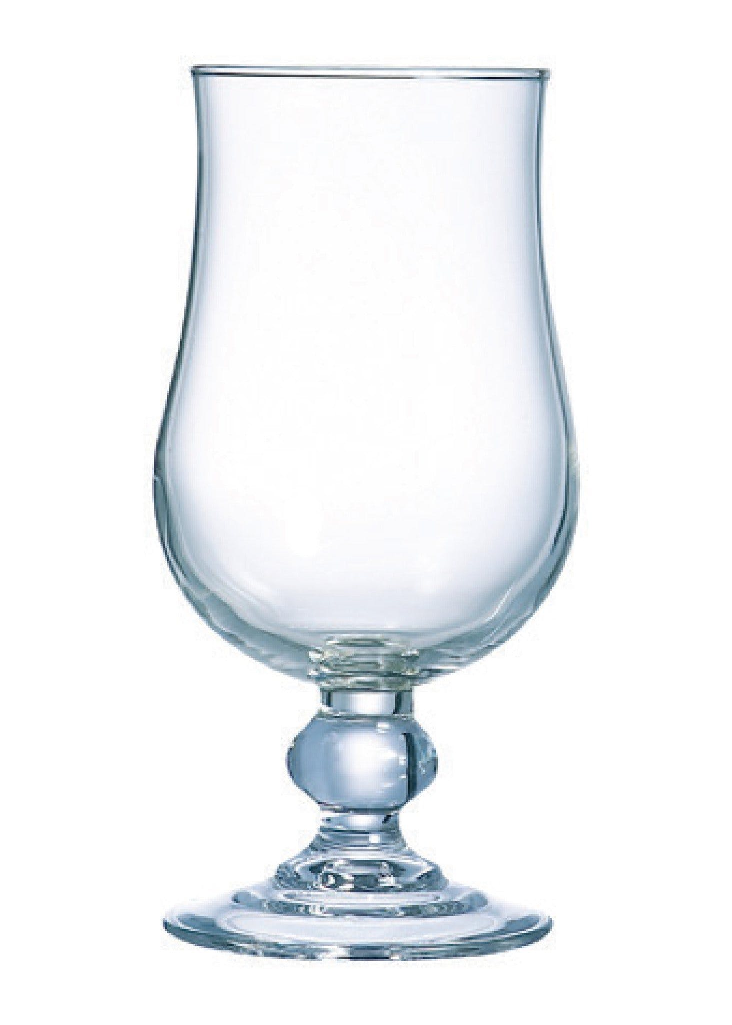 14.75 oz. Tulip Glass #637 - sold by Clearwater Gear