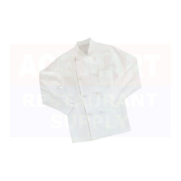 Size 50 Knotted Chef Coat