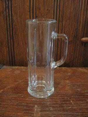 4 oz. Frankfort Taster Beer glass sold by Promotional Concepts of Wisconsin