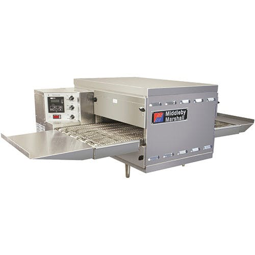 Middleby Marshall PS-520 Countertop Conveyor Oven Commercial oven sold by pizzaovens.com