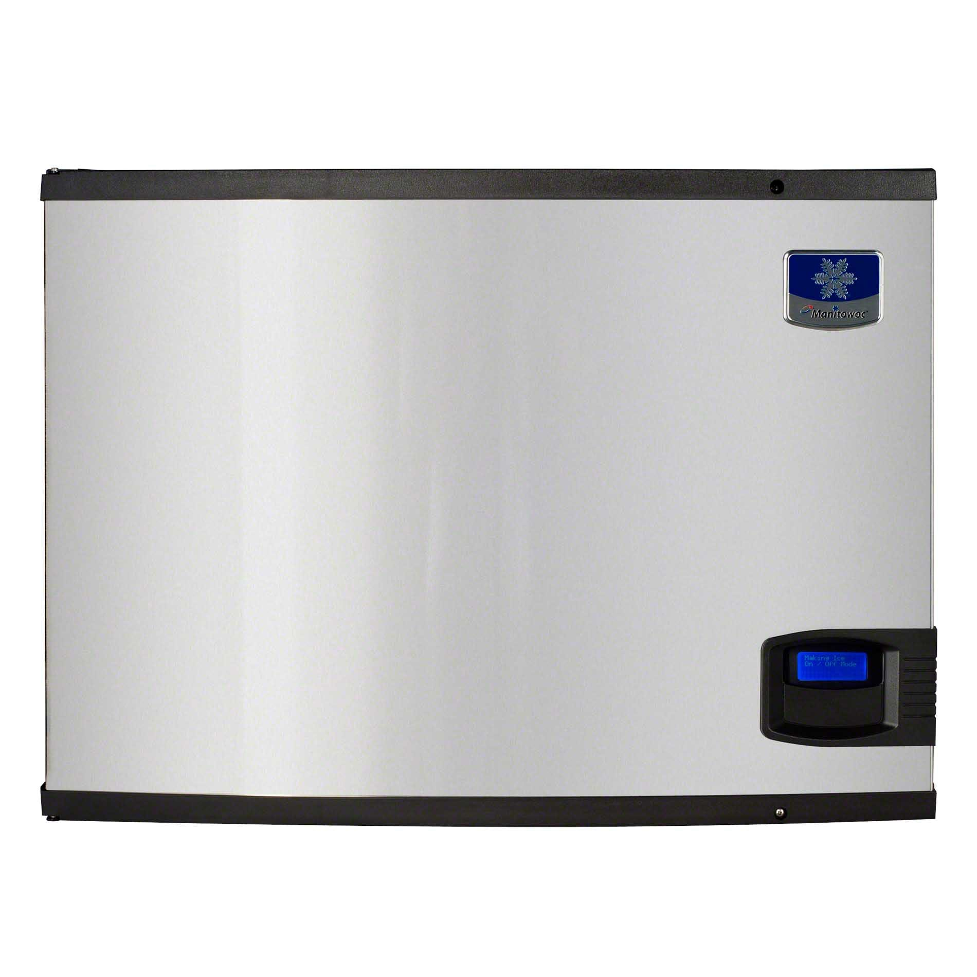 Manitowoc - ID-0606A 632 Full Cube Ice Machine-Indigo Series - sold by Food Service Warehouse