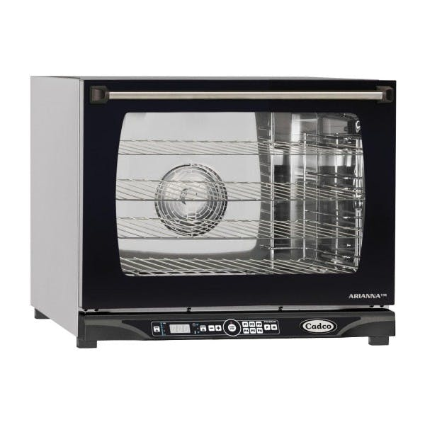 Half Size Heavy Duty Convection Oven