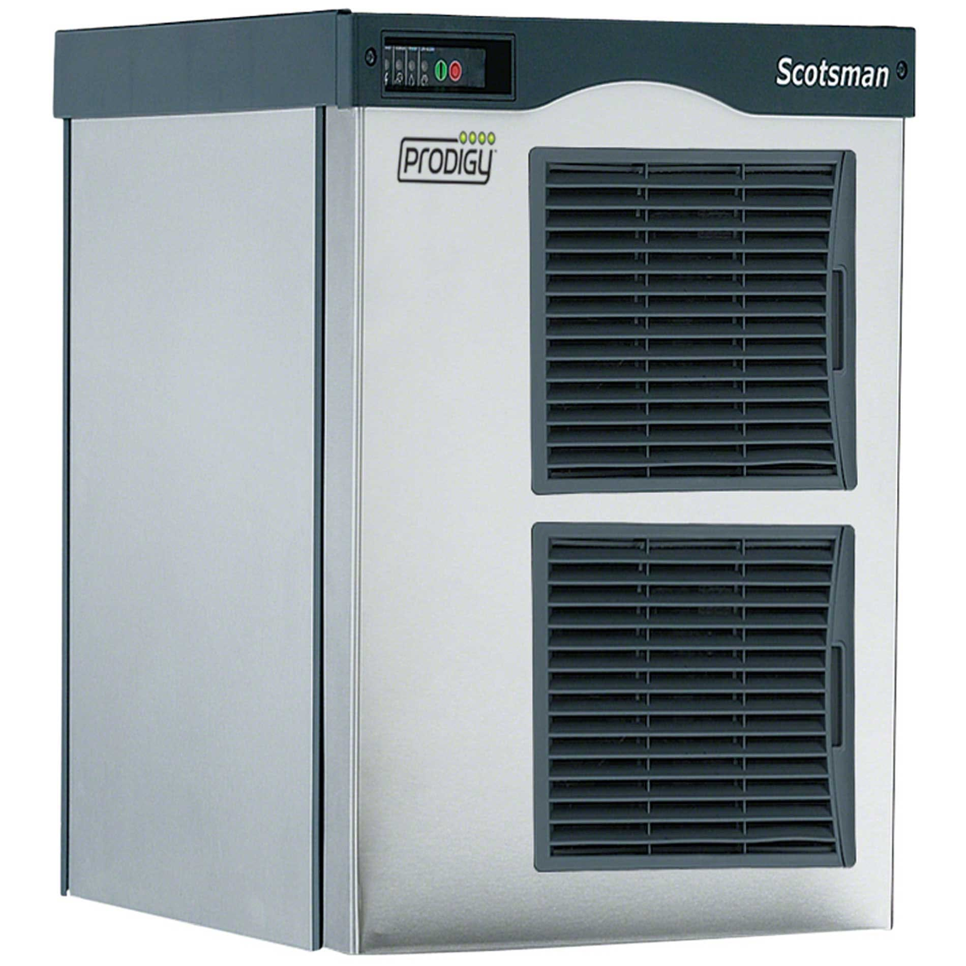 Scotsman - N1322W-3 Prodigy® Nugget Ice Machine Condensing Unit Ice machine sold by Food Service Warehouse