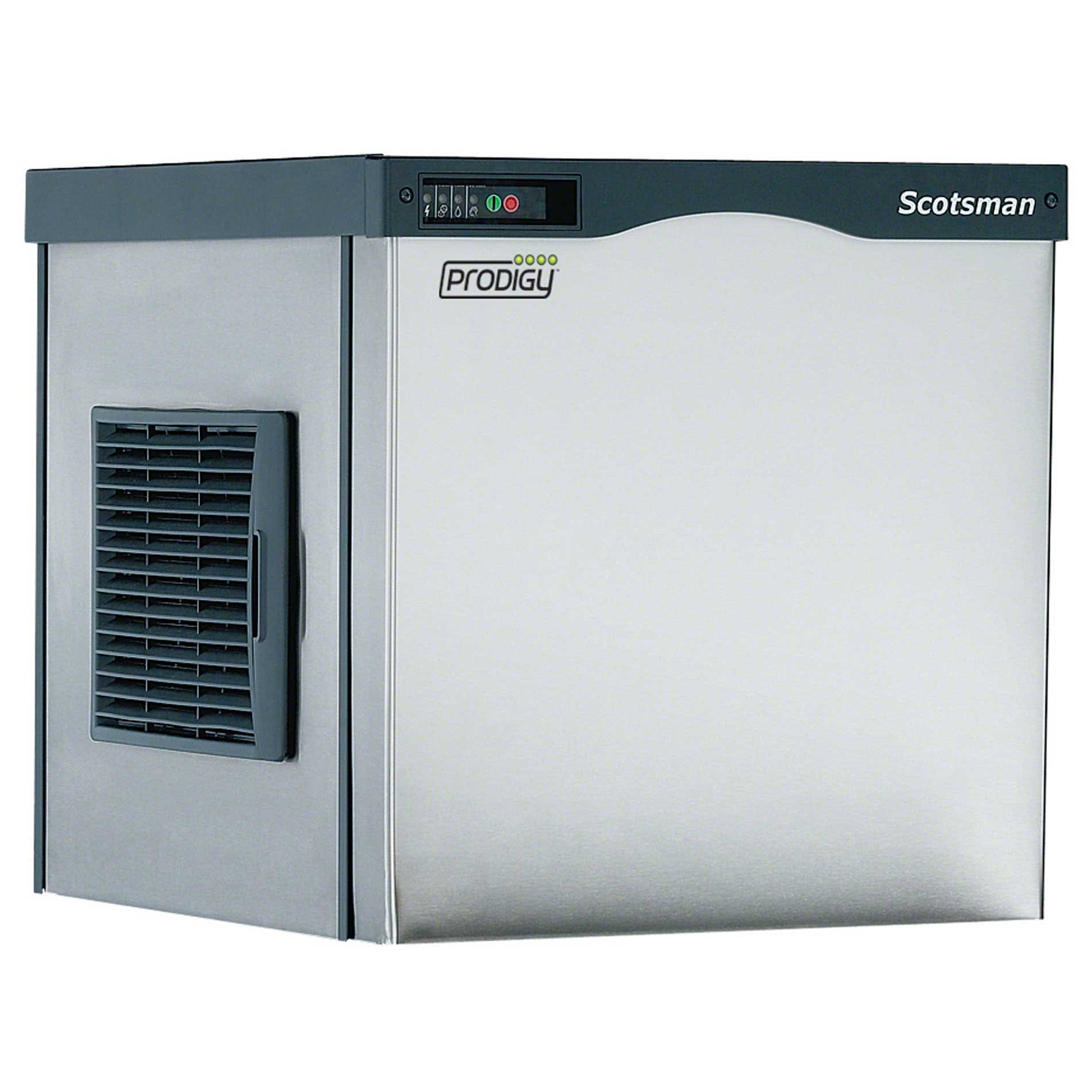 Scotsman - C0522SA-32 500 lb Modular Cube Ice Machine - Prodigy® Series Ice machine sold by Food Service Warehouse