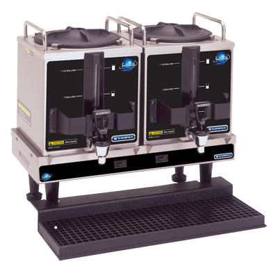 Bloomfield Coffee Equipment - sold by O'Bannon Food Service Consulting and Equipment Sales