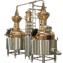 Patriot Craft Still Series - Distillation still sold by American Beer Equipment