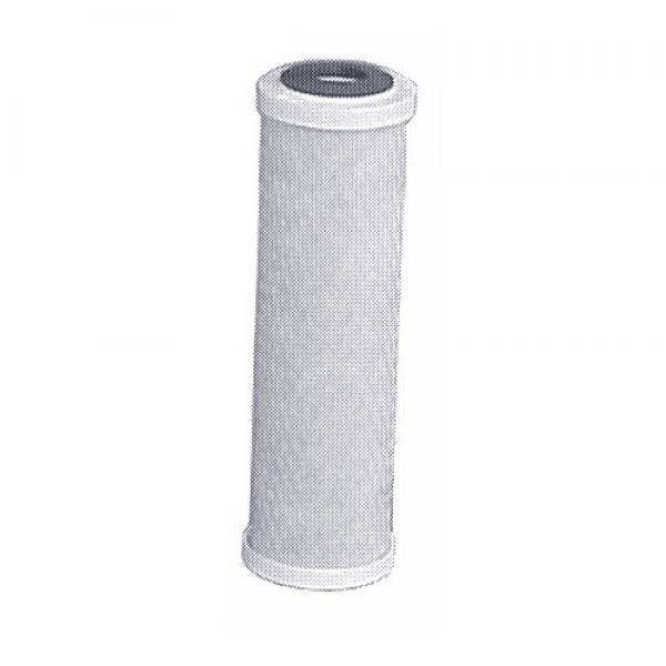 """10"""" Carbon Scale Water Filter Cartridge"""