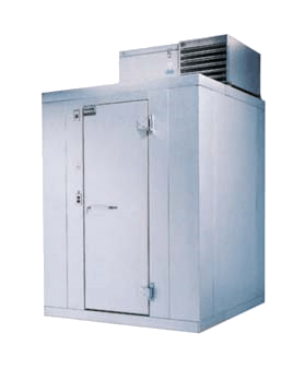 Kolpak P6-1010-FT Walk-In Freezer Walk in cooler sold by CKitchen / E. Friedman Associates